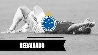 Pode piorar! Cruzeiro tem o maior desafio de um clube grande na Série B