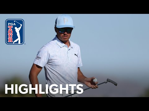 Highlights | Round 3 | THE CJ CUP | 2021