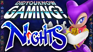 NiGHTS - Did You Know Gaming? Feat. DiGi Valentine