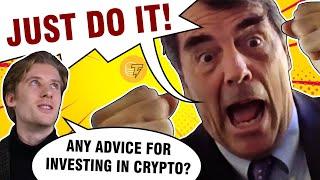 Billionaire Bitcoin Bull Reveals Vision of Free, Global, Decentralized Future | Tim Draper