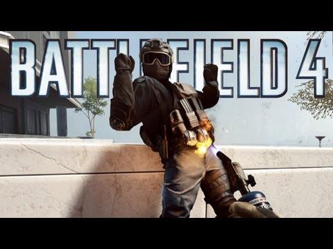 Battlefield 4 - Epic Moments (#18 '-Evolution'-) - YouTube
