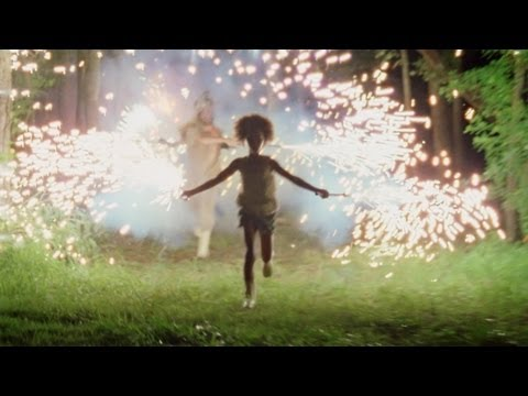 BEASTS OF SOUTHERN WILD - DVD Trailer - Written & Directed By Benh Zeitlin