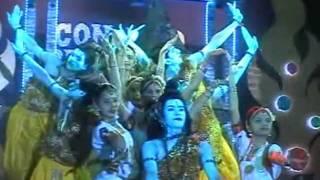 Extravaganza - ShivaTandav Award Winning Dance Performance DKTE Ichalkaranji Thumbnail