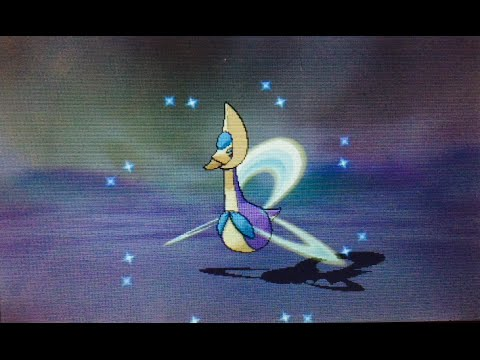 how to catch cresselia in alpha sapphire