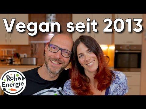 Wie sind wir vegan geworden?