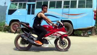 "Dhading Teakwondo Short (Fight) Movie ""THE RIVAL"" - Dhading Taekwondo Team"