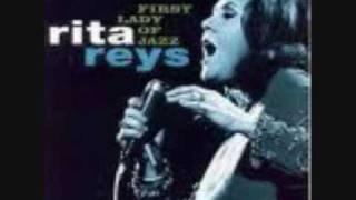 Rita Reys - Zon in Scheveningen