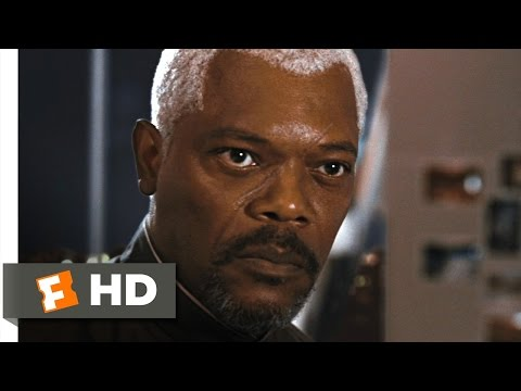 Jumper 15 Movie CLIP  There Are Always Consequences 2008 HD