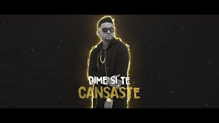 Si te Cansaste - Rubiel International Ft Darkiel (Video Lyric Oficial)