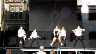 CreDance - Gypsy ballet