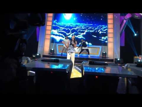 Alika Islamadina - Flashlight by Jakarta Top Dancer - Karaoke Star