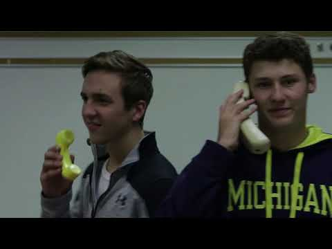 FHS Media Weekly Broadcast October 20th, 2017