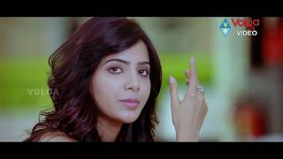Samantha back 2 back scenes | latest telugu movies | volga videos | 2017