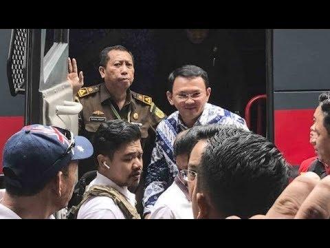 Ahok Lengser, Jakarta Didominasi Sistem Penjajahan