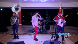 Eddie Hernandez - El Gran Socio (En Vivo 2015)