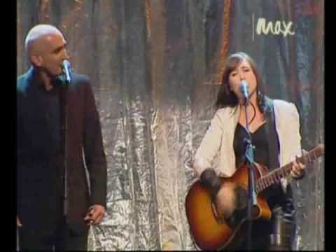 Little Birdy and Paul Kelly perform Brother LIVE 2009 APRA Music Awards