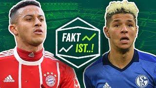 Fakt ist..! FC Bayern vs. BVB & VfB Stuttgart mit Jubiläum? Bundesliga Vorschau 28. Spieltag 17/18