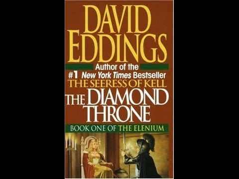 Nights at the Round Table, S01 E07 - The Diamond Throne by David Eddings