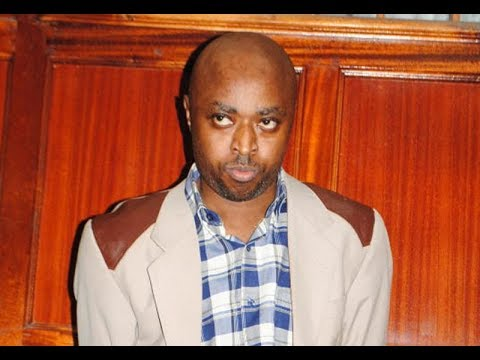 Quack \'doctor\' Mugo arraigned, to be detained for 10 days