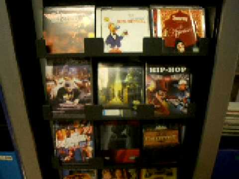LOPEZ RECORDS Darlinghurst /Sydney City Store - Australian Hip-Hop Store
