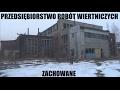 Opuszczone Przedsiębiorstwo Robót Wiertniczych - Trójmiasto (ZACHOWANE) [Urban Exploration]