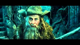 The Hobbit: An Unexpected Journey - Extended Edition - Dol Guldur