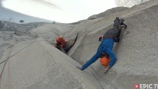 Dream Pitch Climbing, Patagonian Stemming | The Whistler, the Wizard & the Raccoon, Ep. 6 thumbnail
