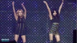 4Minute(포미닛) Muzik / I My Me Mine