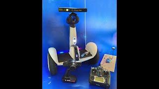 жЖ Робот своими руками. ORB SLAM2 краткий обзор. #ЖЖРоботСвоимиРуками