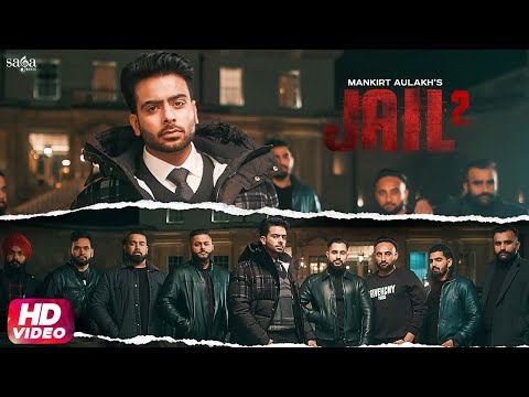 Mankirt Aulakh Jail 2 Red Kita Si Alert Poora Town  Rb Khera  New Punjabi Song 2020