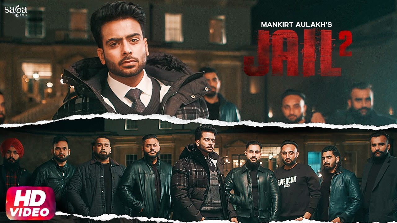 Jail 2 Lyrics Mankirt Aulakh