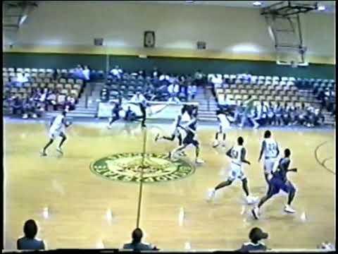 Bishop State Community College Wildcats circa 2002-03