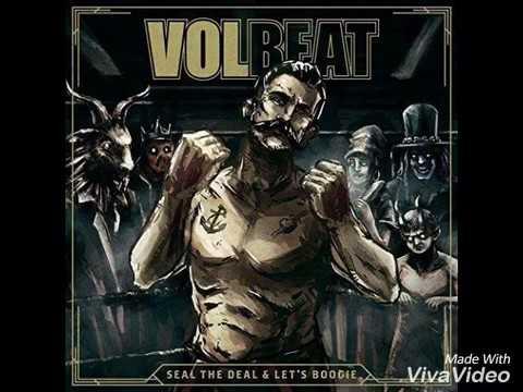 Volbeat - Battleship Chains