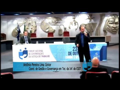Boas Práticas em Contratações de Soluções de TI -  André Luiz Furtado Pacheco