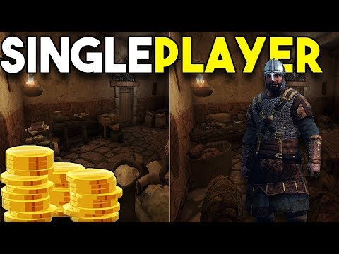 Bannerlord And E3! , Singleplayer Economy AND MORE! - Mount and Blade II Bannerlord Developer Blog