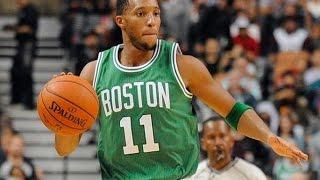 Evan Turner Celtics 2015 Season Highlights Part1