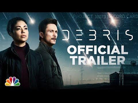 Debris NBC Extended Trailer