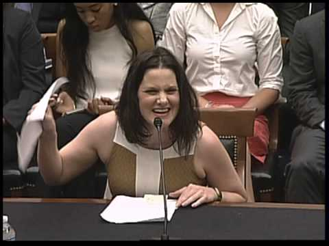 Gianna Jessen Testimony - Planned Parenthood Exposed