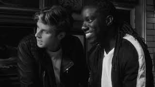 Don't Let Me Go (Bloopers) - Cody Simpson and The Tide