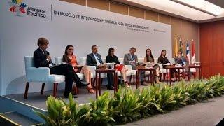 Los Pumas del Pacífico: Vice Ministros de La Alianza Pacífico