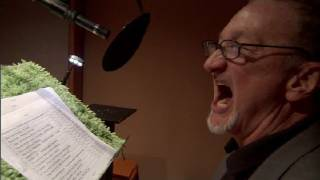Call of Duty: Black Ops - Call of the Dead | Robert Englund Interview (2011) OFFICIAL | HD