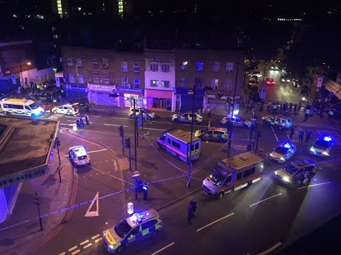 Should Muslims Respond Violently To The Finsbury Mosque Terrorist Attack?