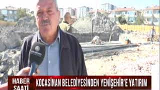 Tv Kayseri Ana Haber 05.10.2018