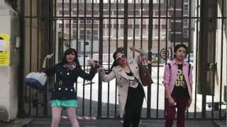 Cover images The Nelwans - Call Me Maybe (COVER)