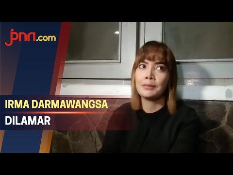 Irma Darmawangsa Dilamar Irfan Sebaztian, Keluarga Ingatkan Hal ini