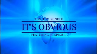 It's Obvious - Timothy Brindle