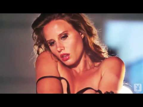 TOTAL PLAYBOY  CYBER GIRL 2013-January-16-31