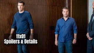 NCIS Los Angeles 11x01 Spoilers & Details Season 11 Episode 1 Preview