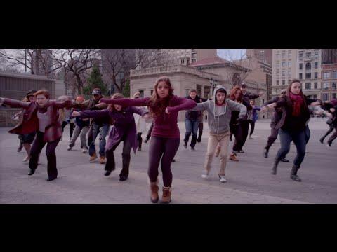 "NYFA Movie Musical ""Winning New York"" (Teaser)"