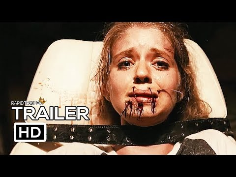 SCARECROWS Official Trailer (2018) Horror Movie HD